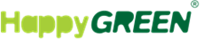 HappyGreen Logo